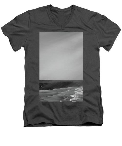 Ocean Memories IIi Men's V-Neck T-Shirt