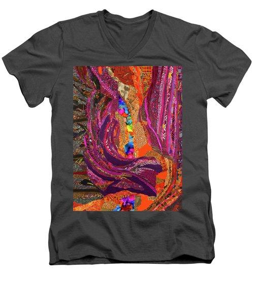 Oju Olurun IIi Men's V-Neck T-Shirt