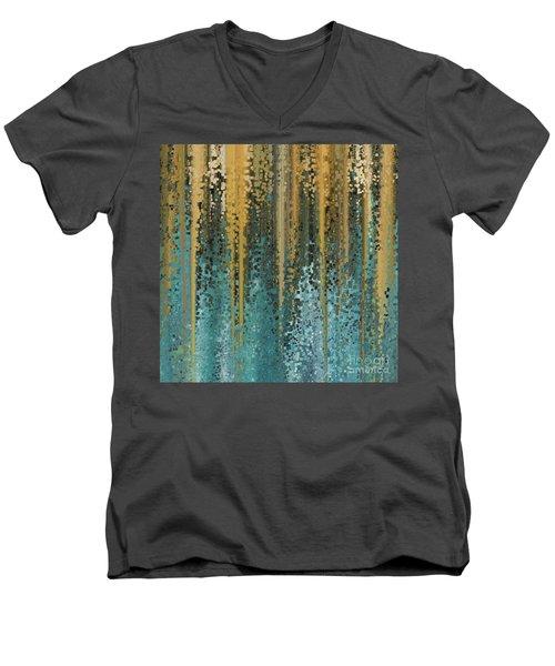Psalm 37 4. My Delight Men's V-Neck T-Shirt