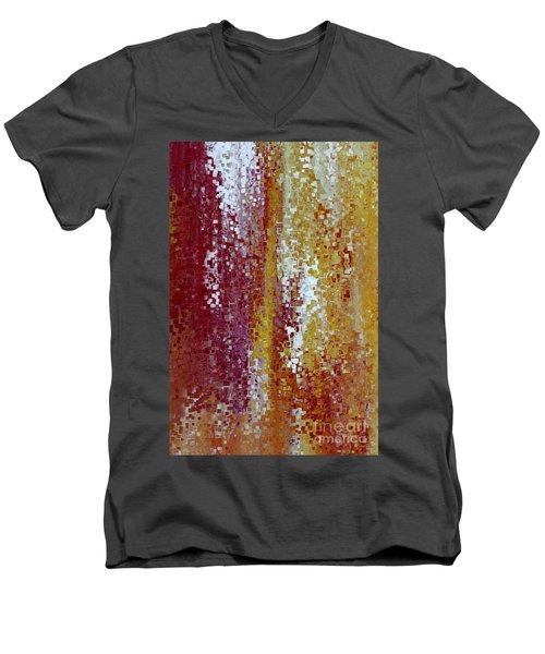 Psalms 9 1. Your Marvelous Works Men's V-Neck T-Shirt