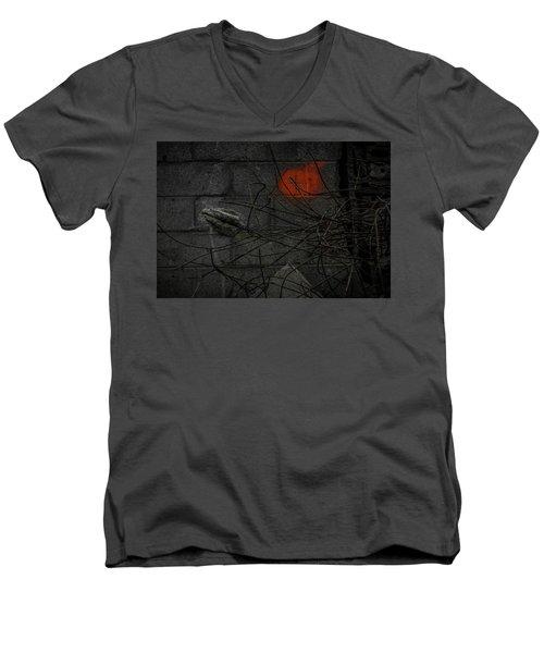 Remains Men's V-Neck T-Shirt