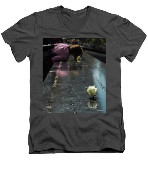 R. I. P.  Sweet Brother Men's V-Neck T-Shirt