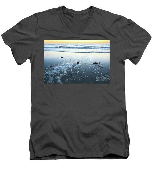 Spirit Of The Sea Men's V-Neck T-Shirt
