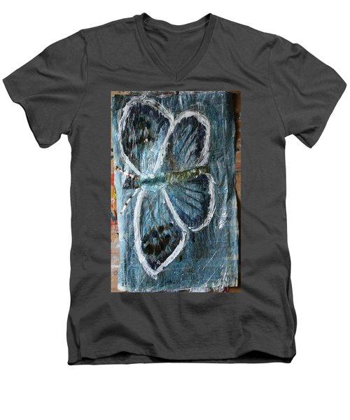Suffocation Men's V-Neck T-Shirt