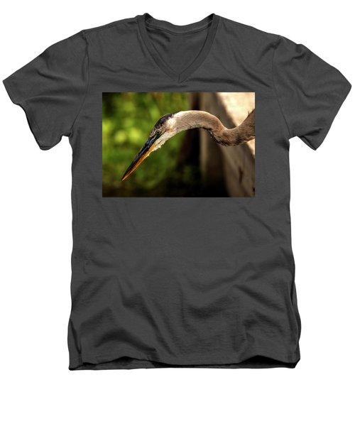 The Close Up Men's V-Neck T-Shirt