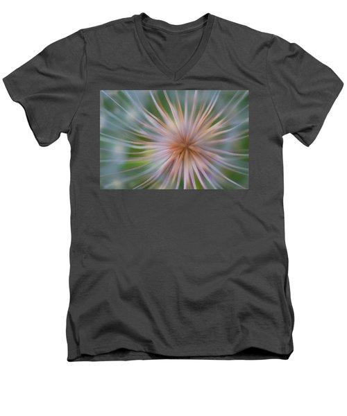 The Little Things Men's V-Neck T-Shirt