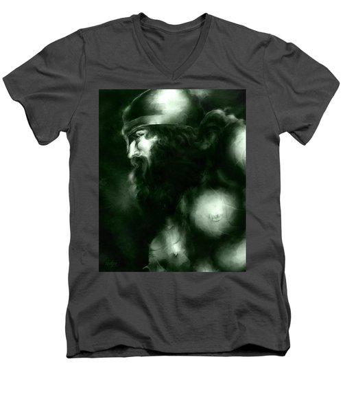 Thor Men's V-Neck T-Shirt