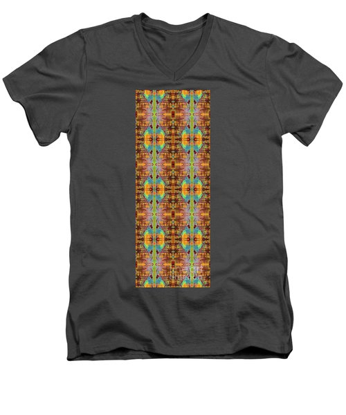 Tribal Dreams Men's V-Neck T-Shirt