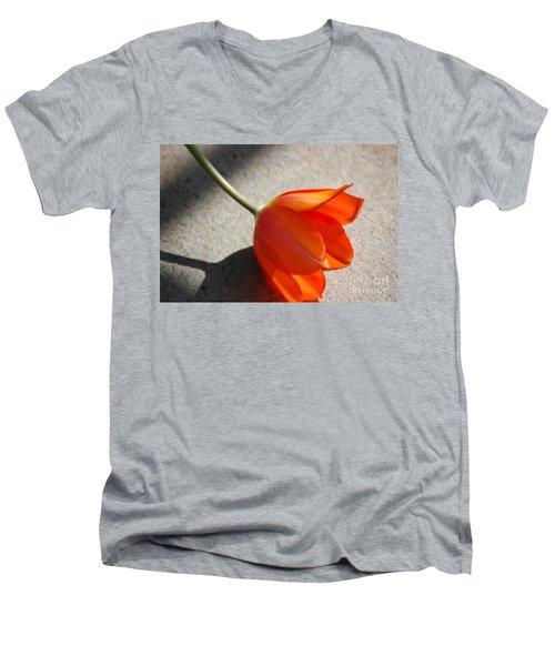 For You Men's V-Neck T-Shirt