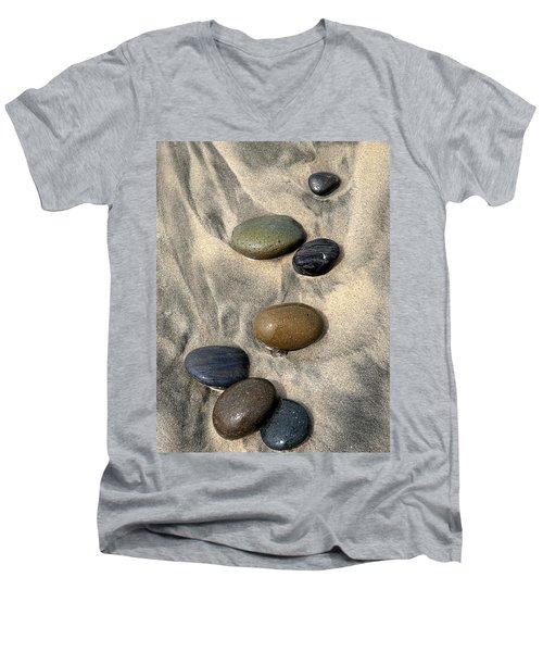 Seven Men's V-Neck T-Shirt