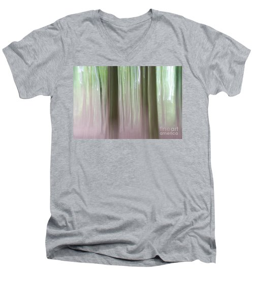 Fine Art Men's V-Neck T-Shirt