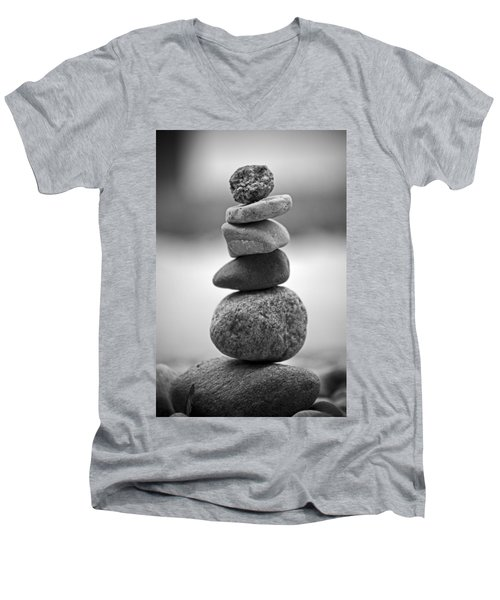 The Delicate Men's V-Neck T-Shirt