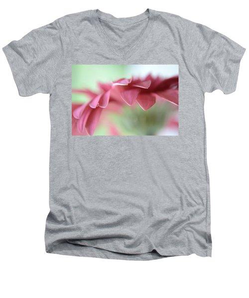 A Beautiful Whisper Men's V-Neck T-Shirt