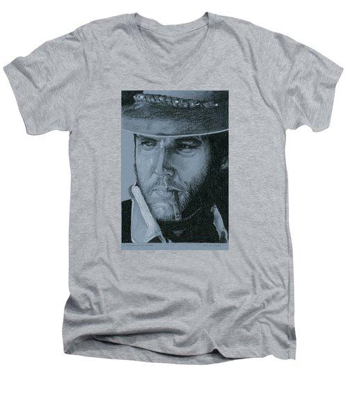 A Different Kind Of Man Men's V-Neck T-Shirt