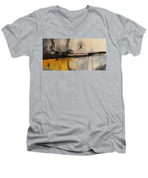 Ab06us Men's V-Neck T-Shirt