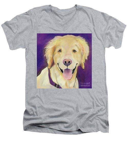 Alex Men's V-Neck T-Shirt