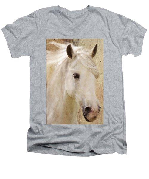 Andalusian Dreamer Men's V-Neck T-Shirt