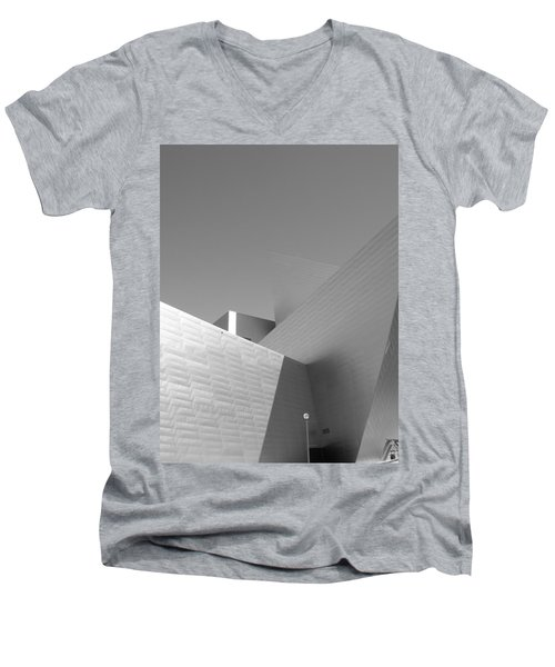 Angles Men's V-Neck T-Shirt
