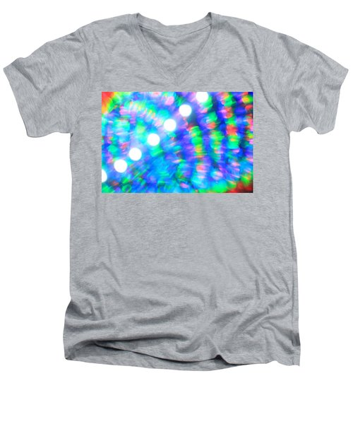 Are You Experienced  Men's V-Neck T-Shirt