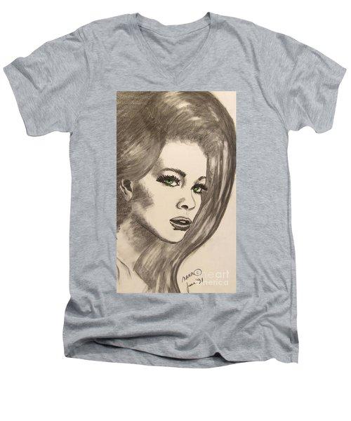 Ashton Men's V-Neck T-Shirt