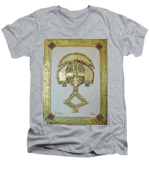 Bakota Men's V-Neck T-Shirt