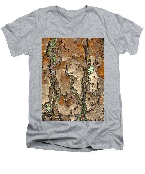 Barkreation Men's V-Neck T-Shirt