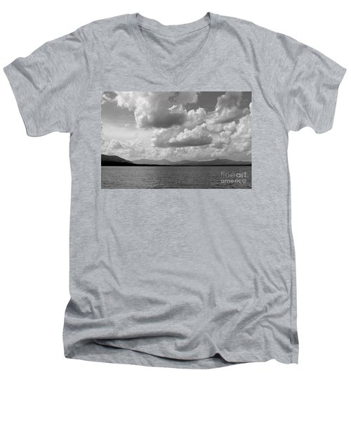 Before The Storm Men's V-Neck T-Shirt