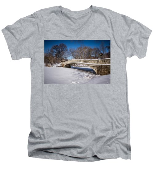 Blanket Men's V-Neck T-Shirt