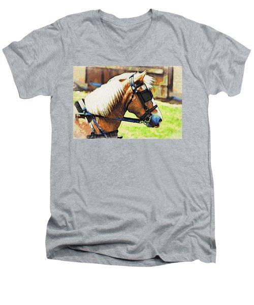 Blinders Men's V-Neck T-Shirt