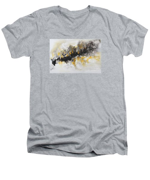 Blizzard Men's V-Neck T-Shirt