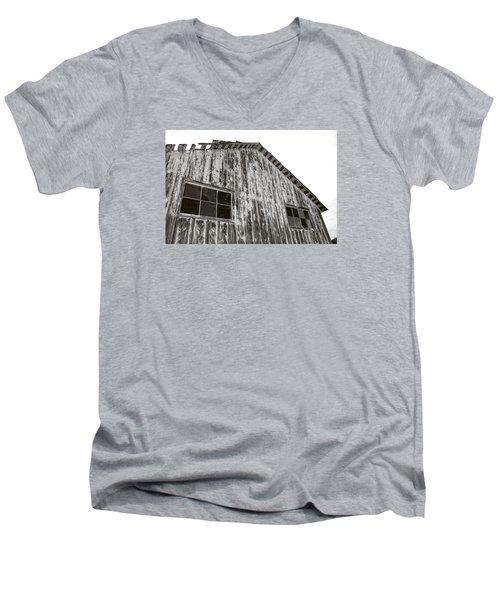Broken Window Men's V-Neck T-Shirt