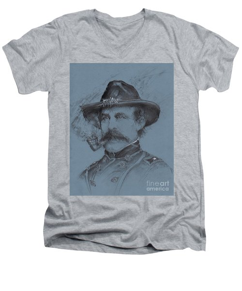 Buford's Stand Men's V-Neck T-Shirt