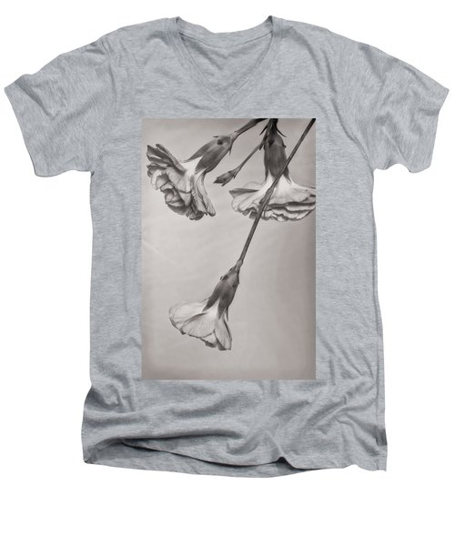 Bw Mini Mum Men's V-Neck T-Shirt