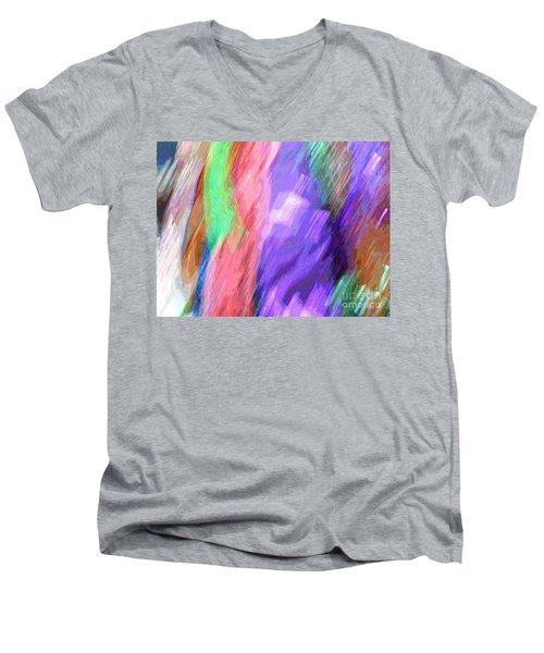 Celeritas 15 Men's V-Neck T-Shirt