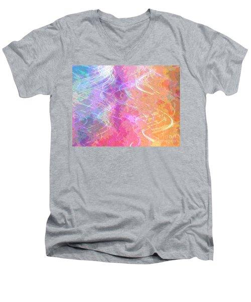Celeritas 52 Men's V-Neck T-Shirt