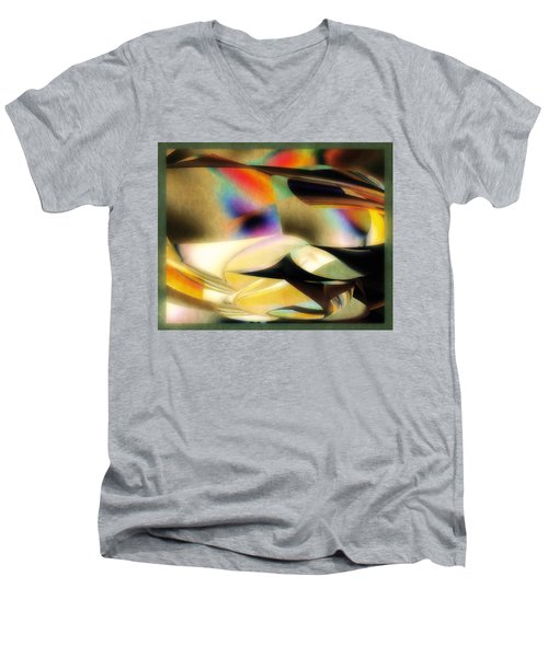 Concerto Men's V-Neck T-Shirt