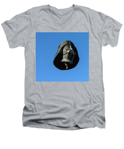 Darth Vader Men's V-Neck T-Shirt