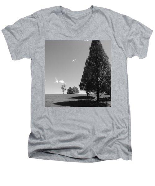 Davenport Park Men's V-Neck T-Shirt
