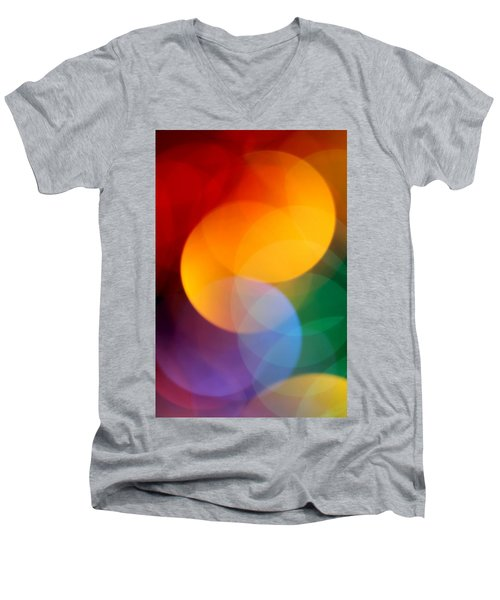 Deja Vu 2 Men's V-Neck T-Shirt