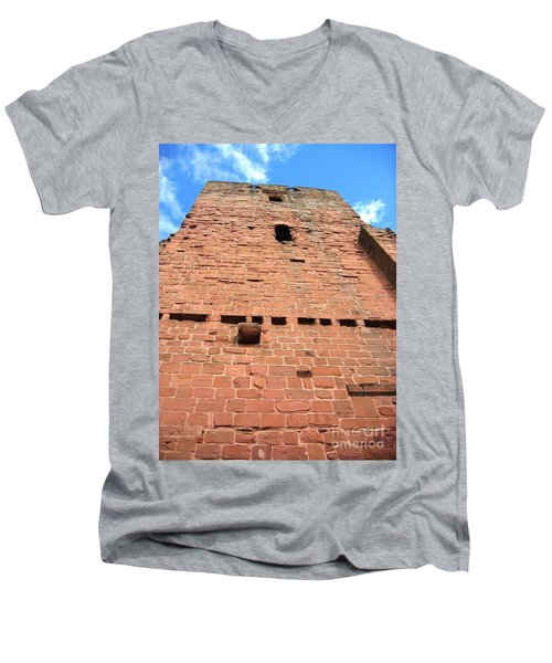 Dominating Men's V-Neck T-Shirt