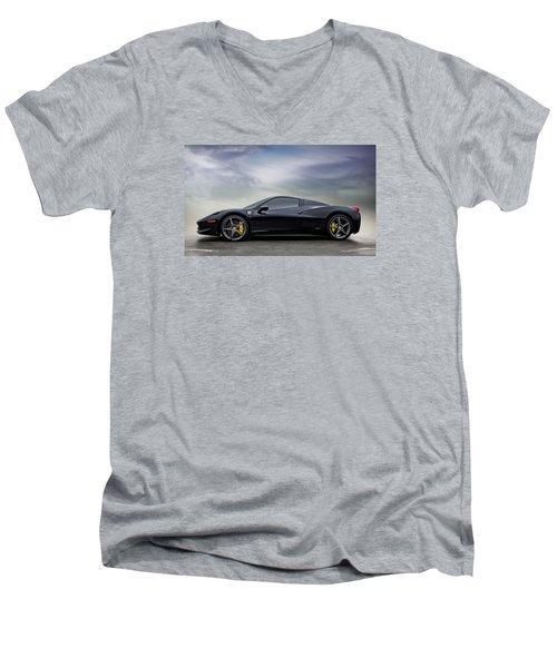 Dream #458 Men's V-Neck T-Shirt