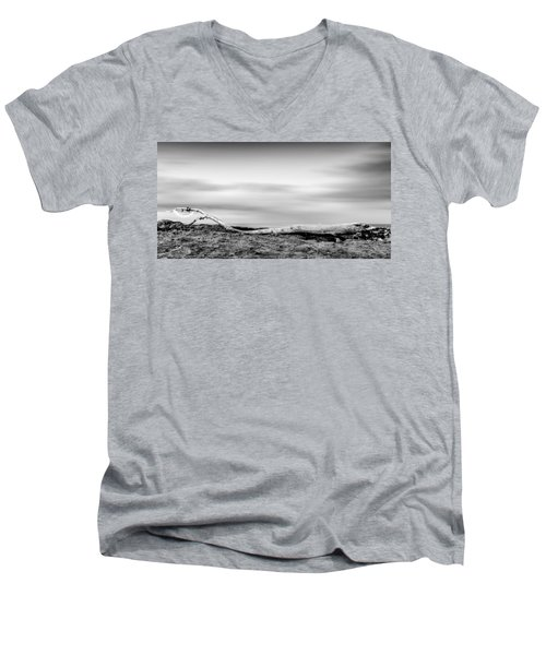 Drift-wood Men's V-Neck T-Shirt