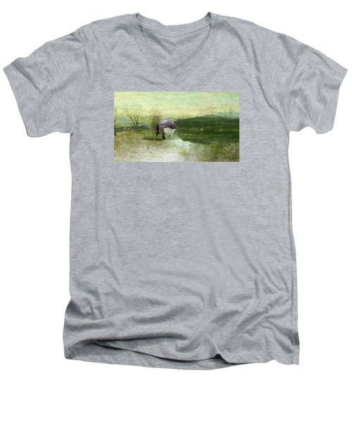 Drifter Men's V-Neck T-Shirt