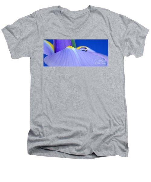 Drop Of Spring Men's V-Neck T-Shirt