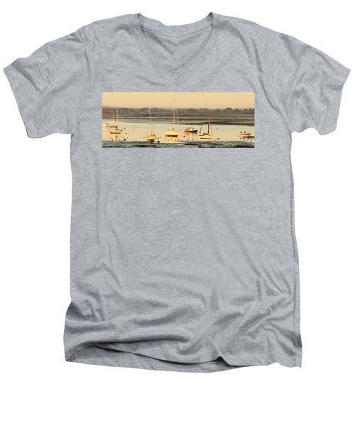 Ebbtide Emsworth Men's V-Neck T-Shirt