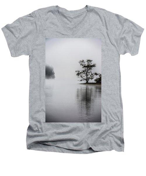 Eerie Calm Men's V-Neck T-Shirt