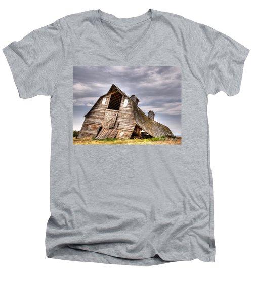 End Of An Era 4 Men's V-Neck T-Shirt