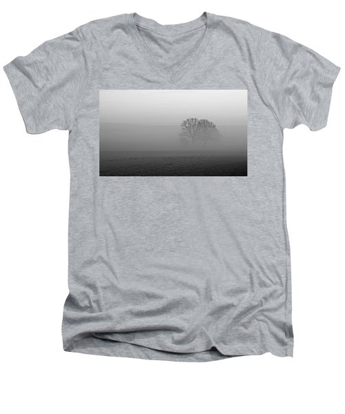 Finding Our Way Men's V-Neck T-Shirt