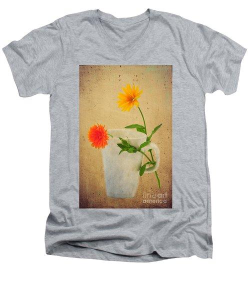 Flirt Men's V-Neck T-Shirt