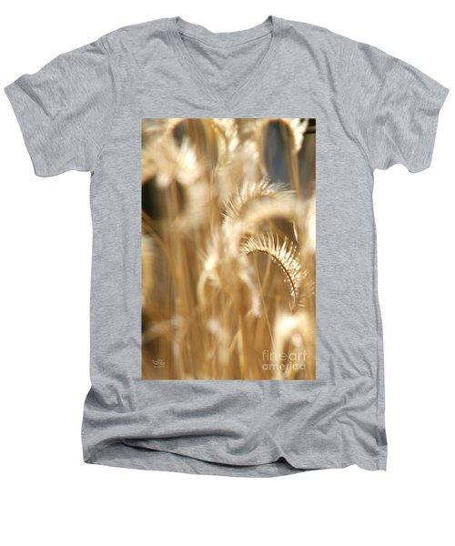 Gentle Life Men's V-Neck T-Shirt